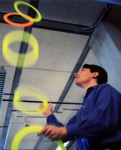 noah juggling