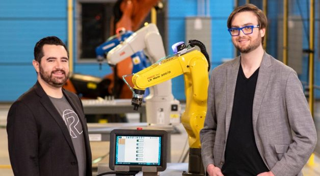 Ready Robotics, Spun Out Of Johns Hopkins, Raises $23 Million For Robotic O/S