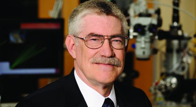 Russell Taylor elected to the National Academy of Engineering